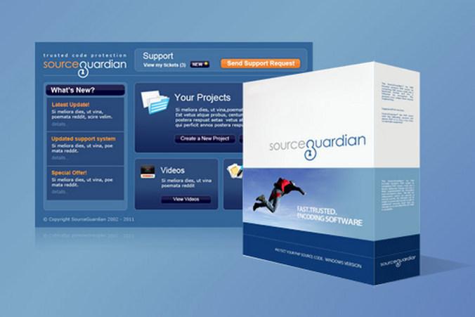 SourceGuardian