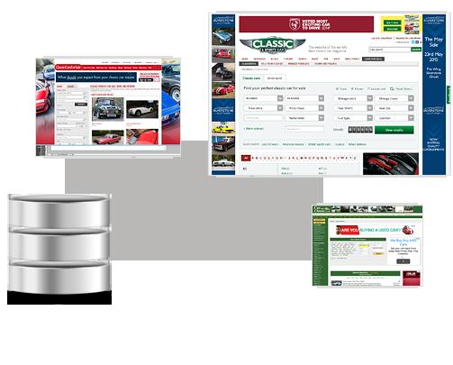Web data extraction  Inovica Services